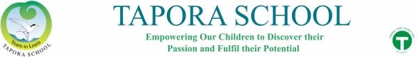 Tapora School