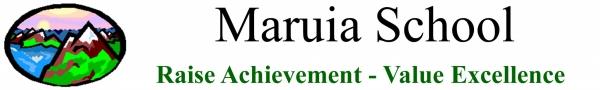 Maruia School
