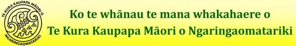 Te Kura Kaupapa o Ngaringaomatariki School